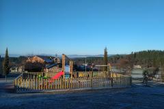 Cubillines-parque