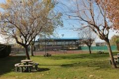 Cubillos. Pistas padel y tenis (1)