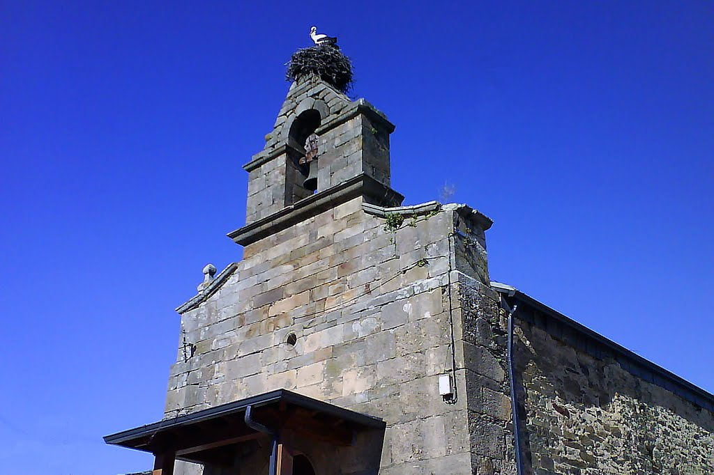 capilla fresnedo