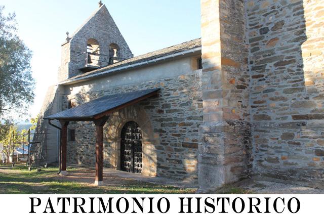 PatrimonioHistorico